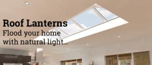 Skypod Roof Lanterns