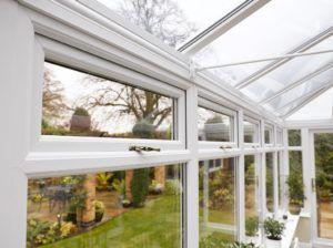 conservatory frames