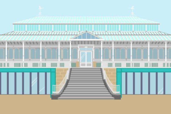isla gladstone conservatory