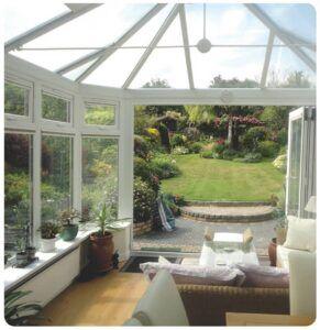 solar control glazing