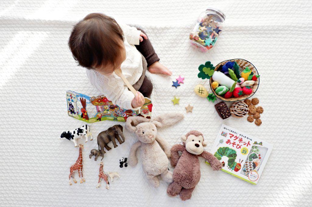 conservatory playroom